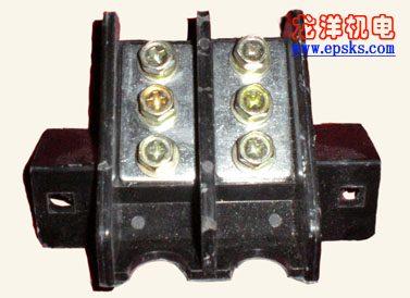 电焊机电源输入接线盒